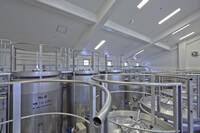 第2次発酵タンク